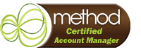 Method Certified Account Manager